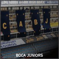 Institución Boca Juniors