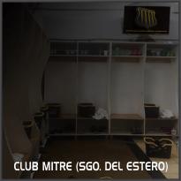 Mitre Santiago del Estero