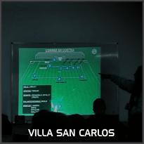Club Villa San Carlos