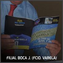 Filial Boca Juniors