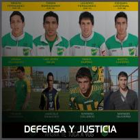 Club Defensa y Justicia