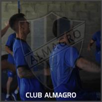 Club Almagro